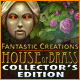 Download Fantastic Creations: House of Brass Collector's Edition game