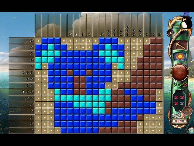 Fantasy Mosaics 10: Time Travel > iPad, iPhone, Android, Mac & PC ...