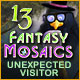 Fantasy Mosaics 13: Unexpected Visitor - Mac