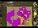 Fantasy Mosaics 13: Unexpected Visitor Screenshot-1