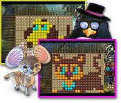 Fantasy Mosaics 16: Six colors in Wonderland - Mac