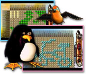 free download Fantasy Mosaics 2 game