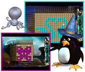 Fantasy Mosaics 3: Distant Worlds - Mac