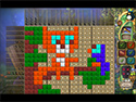 2. Fantasy Mosaics 33: Inventor's Workshop game screenshot