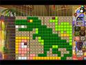 1. Fantasy Mosaics 35: Day at the Museum game screenshot
