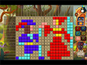 1. Fantasy Mosaics 36: Medieval Quest game screenshot