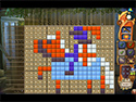 2. Fantasy Mosaics 36: Medieval Quest game screenshot