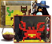 Fantasy Mosaics 5 - Mac
