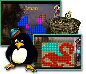 Fantasy Mosaics 8: New Adventure - Mac