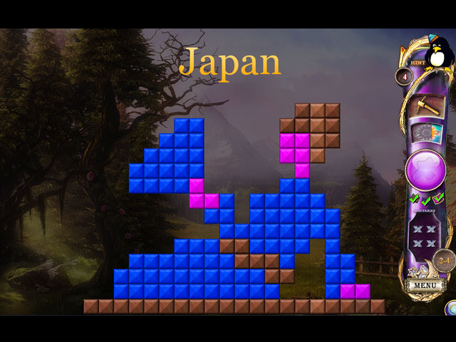 Game screenshot 2 Fantasy Mosaics 8: New Adventure