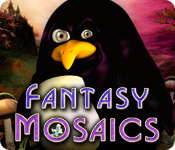 free download Fantasy Mosaics game