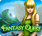 Feature screenshot game Fantasy Quest