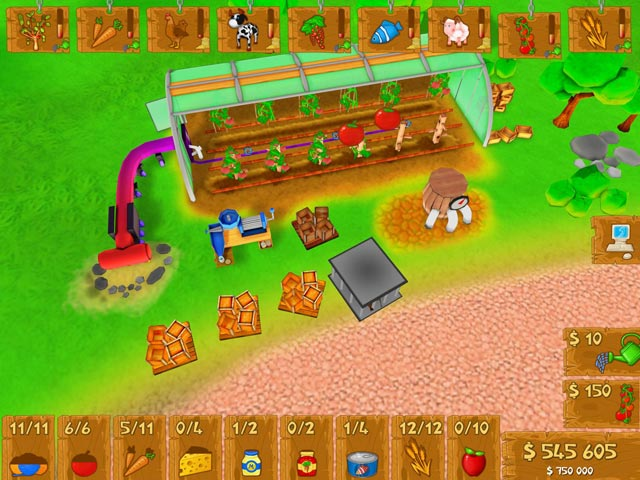 Farm 2 Screenshot-1