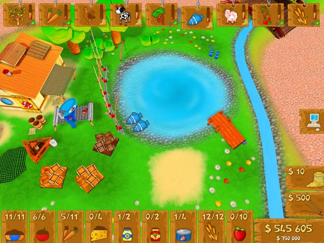 Farm 2 Screenshot-2