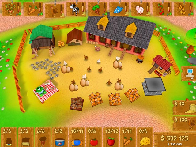 Farm 2 Screenshot-3
