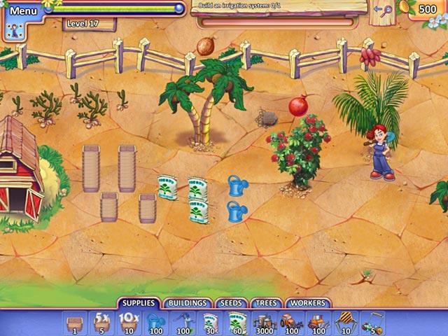 Screenshots Farm Craft 2 -