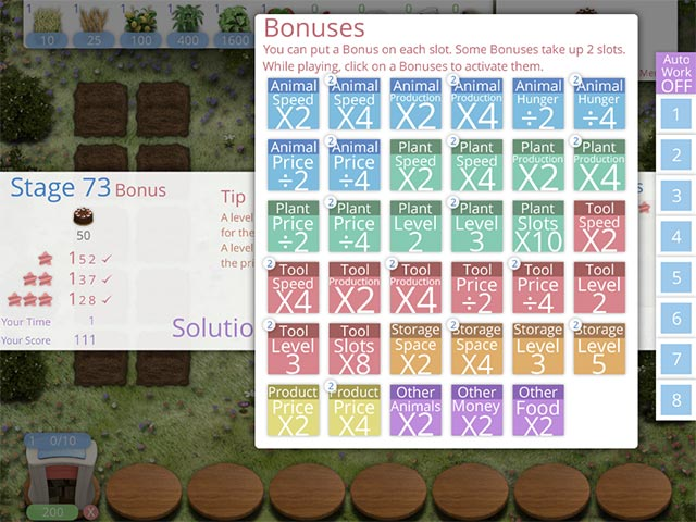 Game screenshot 3 Farm Fables: Strategy Enhanced
