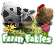 Farm Fables casual game