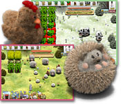 free download Farm Fables game