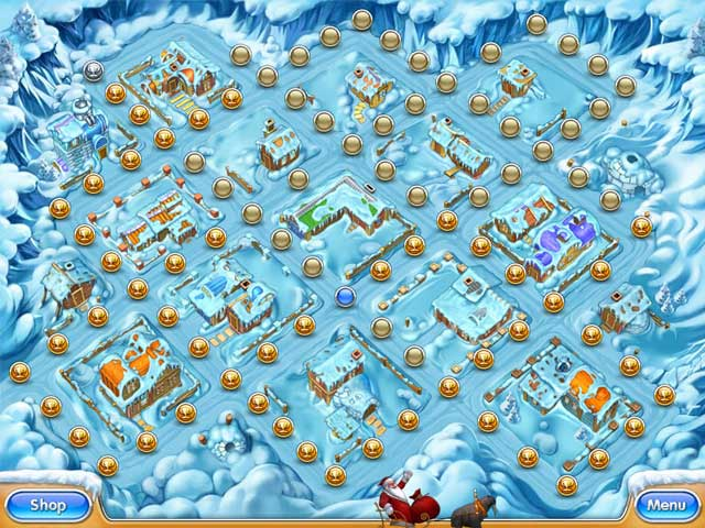 ice frenzy