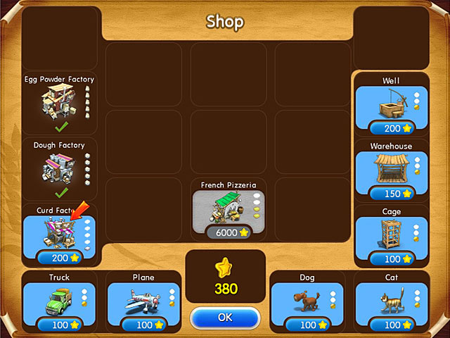 Game screenshot 2 Farm Frenzy Pizza Party