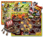 Farm Frenzy: Viking Heroes - Mac