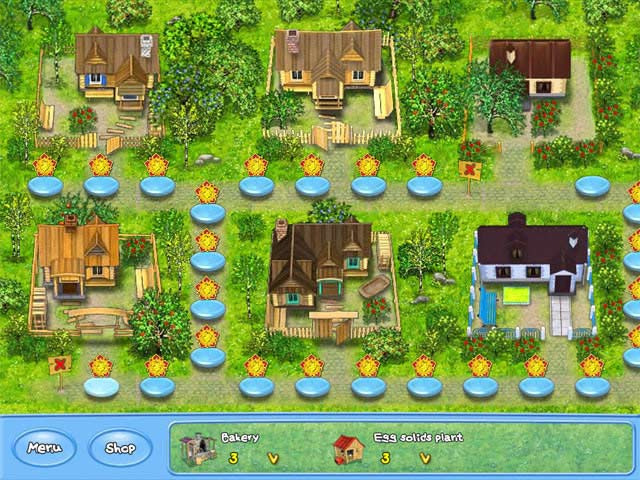 online games farm