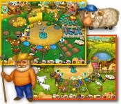 Farm Mania 2 - Mac