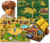 free download Farm Mania: Hot Vacation game