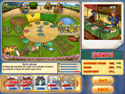 Farm Mania: Hot Vacation Screenshot-3