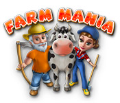 free download Farm Mania game