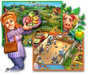free download Farm to Fork game