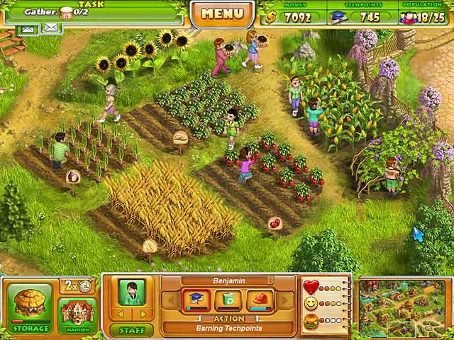 download Farmscaping to