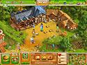 1. Farm Tribe 2 game screenshot