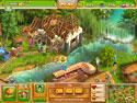 2. Farm Tribe 2 game screenshot