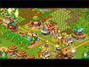 1. Farm Tribe: Dragon Island game screenshot