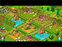 2. Farm Tribe: Dragon Island game screenshot