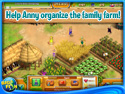 Screenshot for Farm Tribe