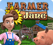 free download Farmer Jane game