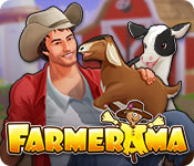 Feature screenshot game Farmerama