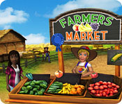 free download Farmers Market game