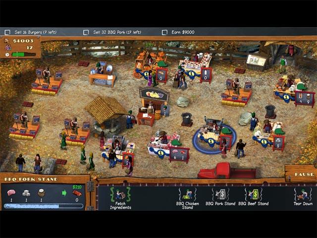 Game screenshot 3 Farmers Market