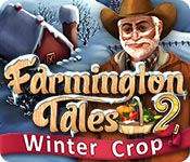 Feature screenshot game Farmington Tales 2: Winter Crop