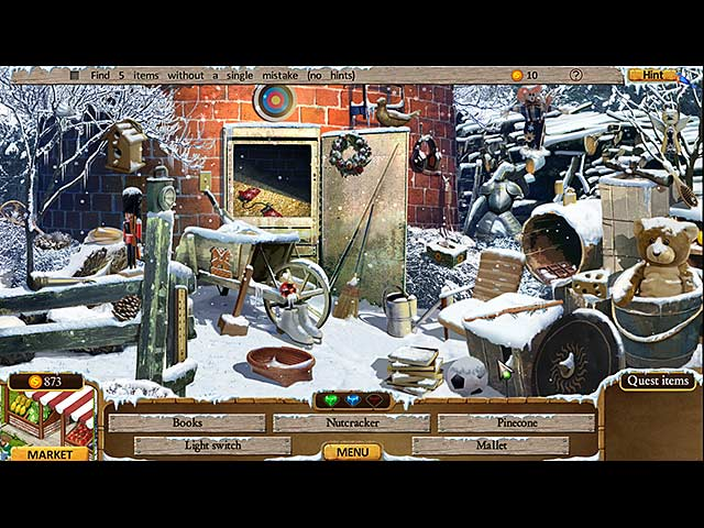 Video for Farmington Tales 2: Winter Crop