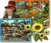 free download Farmington Tales game