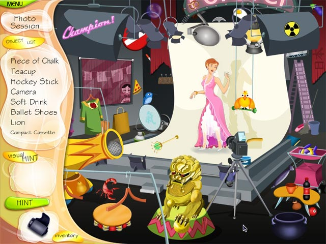 Fashion Assistant > iPad, iPhone, Android, Mac & PC Game | Big Fish