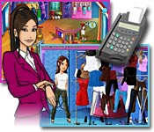 free download Fashion Boutique game