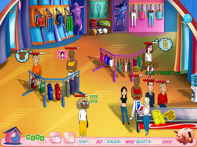 Fashion Boutique > iPad, iPhone, Android, Mac & PC Game ...