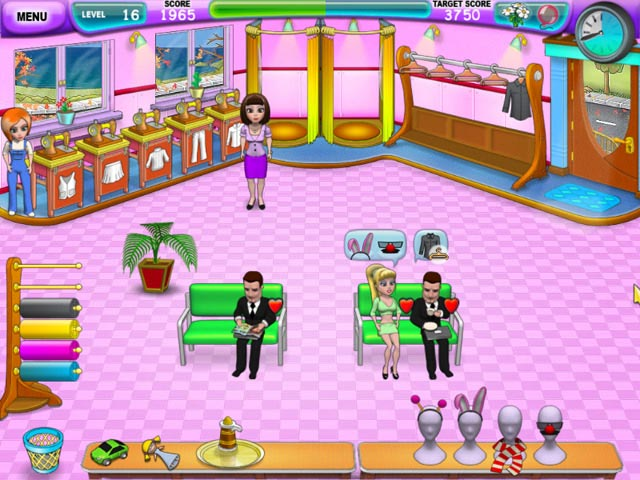 Game screenshot 3 Fashion Craze