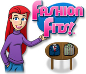Design Fashion Clothes Games games designed for players